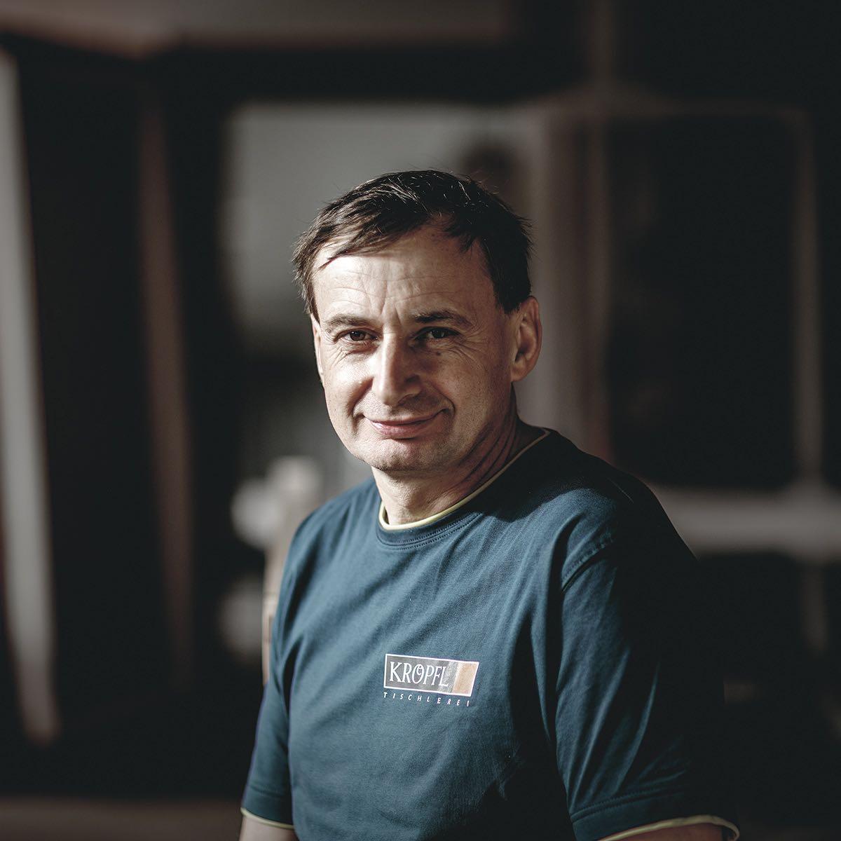Karl Schirnhofer