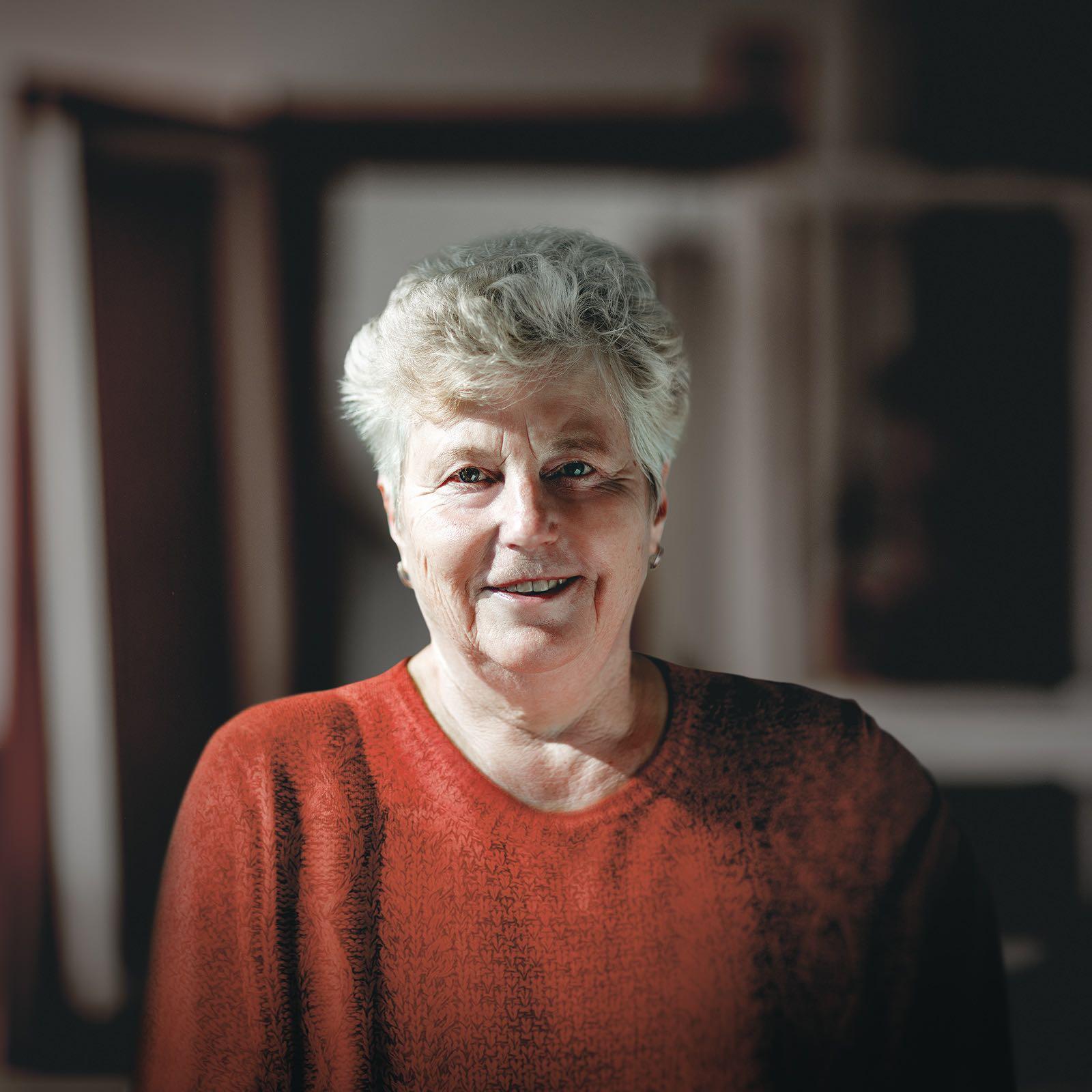 Rosa Grabner