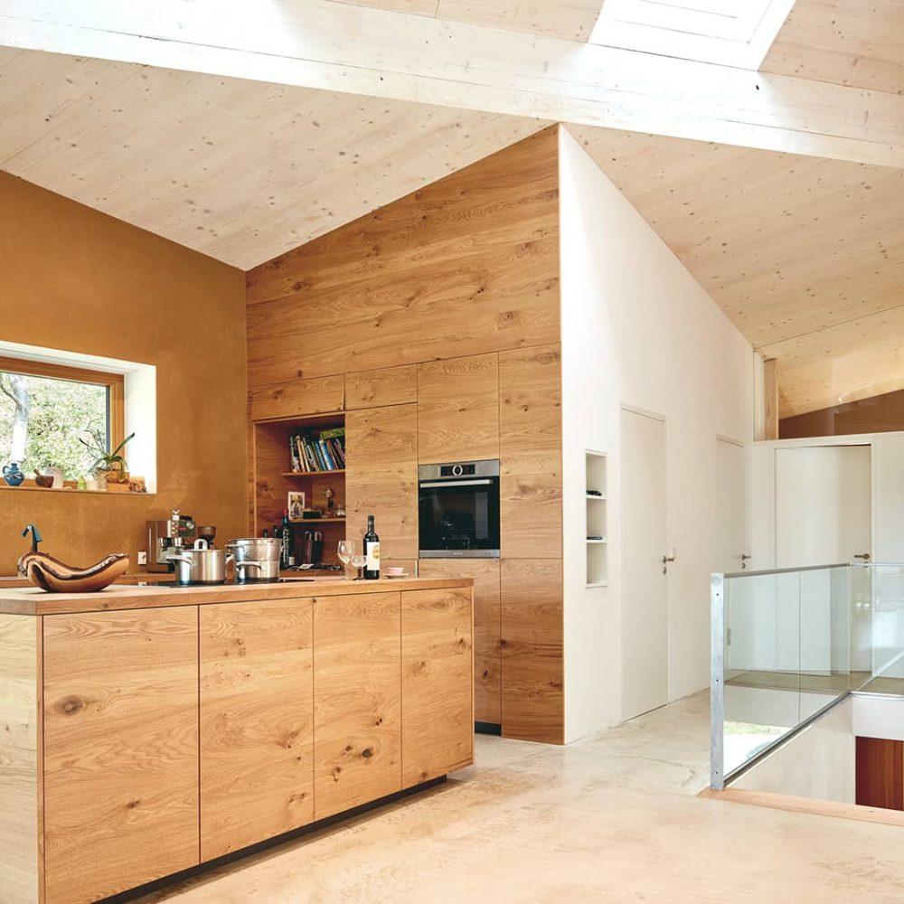 Küche Haus HWG